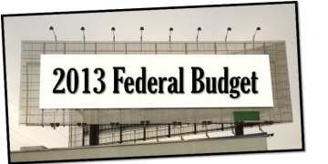 2013 budget pic